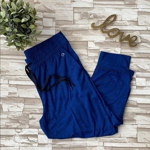 Gap Fit Brushed Tech Jersey Jogger